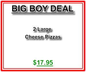 Big boy bismarck coupons